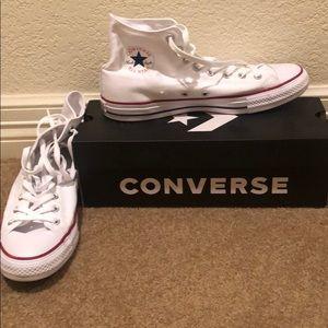 Converse high top